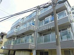 第6渡部ビル[3階]の外観