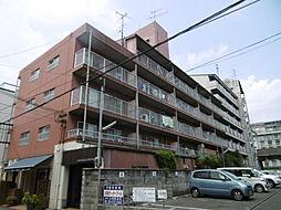 コーポ・谷村I 201号室[2階]の外観