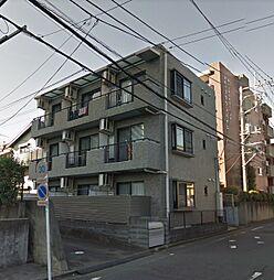 SST湘南台[2階]の外観