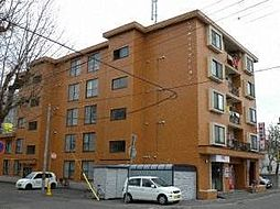 むつみパークマンション[2階]の外観