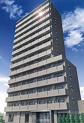 ルーブル中板橋弐番館[4階]の外観