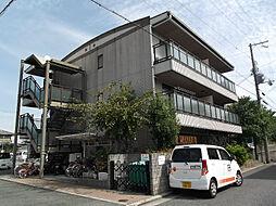 諏訪ノ森駅 6.2万円