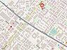 地図,1LDK,面積27m2,賃料3.6万円,JR函館本線 琴似駅 徒歩6分,JR学園都市線 八軒駅 徒歩9分,北海道札幌市西区八軒二条東1丁目5番10号