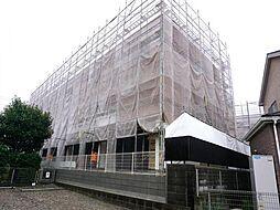サニーヒルレオII[1階]の外観