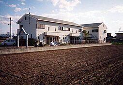 [タウンハウス] 福岡県久留米市東櫛原町 の賃貸【/】の外観