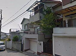 [一戸建] 兵庫県神戸市垂水区塩屋台1丁目 の賃貸【/】の外観