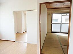 ファミール川崎[202号室]の外観
