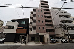 広島電鉄5系統 比治山橋駅 徒歩7分の賃貸マンション
