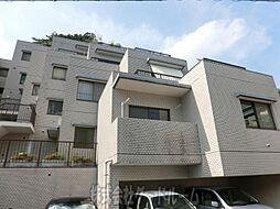 ライオンズマンション柿生[2階]の外観