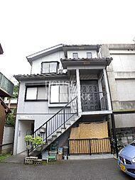 ハイツMATSUNAMI[103号室号室]の外観