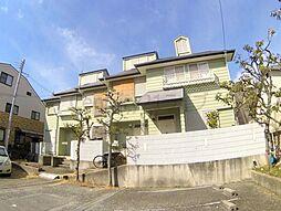 [テラスハウス] 兵庫県西宮市仁川町5丁目 の賃貸【/】の外観