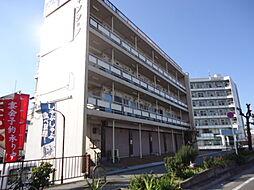三国ヶ丘マンション[2階]の外観