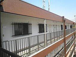 石切パークサイドマンション[206号室号室]の外観