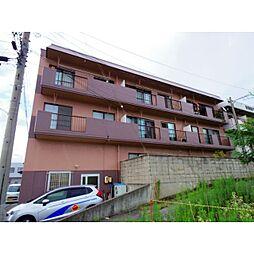 芳川コーポ南棟[2階]の外観