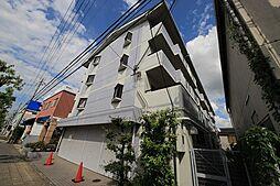 シャルム五反田[2階]の外観