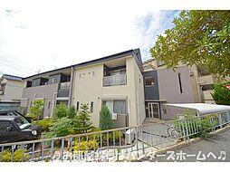京阪交野線 交野市駅 徒歩12分の賃貸マンション