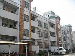 レオーネマンション[3階]の外観