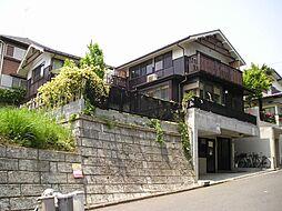 田村宅[3階号室]の外観