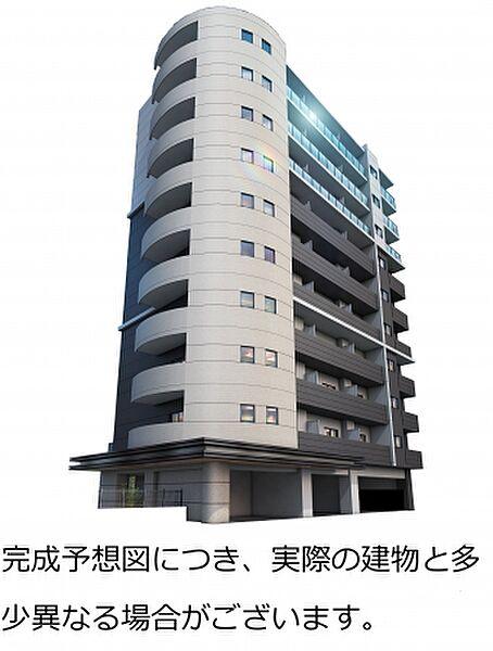 熊本県熊本市中央区九品寺2丁目の賃貸マンション
