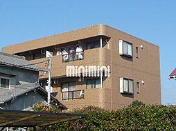 TREPIANI[2階]の外観