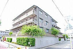 レジデンス岩倉[4階]の外観