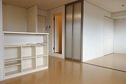 グランドマーニ A棟[2階]の外観