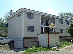 コーポ182A[103号室]の外観