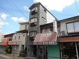 リラッサ大和田[2階]の外観