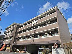 レジデンス京才[3階]の外観