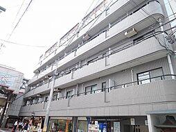 甍・林治ビル[4階]の外観