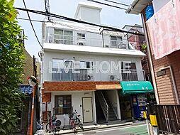 東中野駅 4.2万円