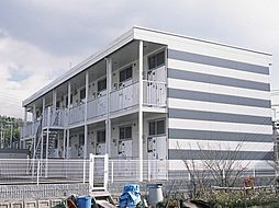 レオパレスObuRyusei[2階]の外観