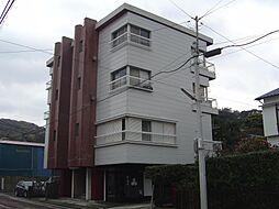 杉山マンション[302号室]の外観