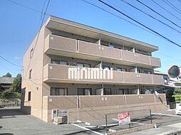 ファミール敷田[1階]の外観