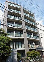 ブロード大塚[5階]の外観