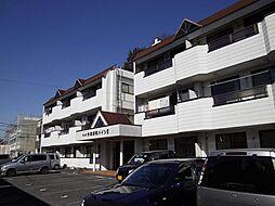 にしき今泉新町ハイツIII[105号室]の外観