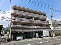 広島県広島市安佐南区相田2丁目の賃貸マンションの外観