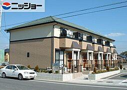 [タウンハウス] 愛知県常滑市かじま台1丁目 の賃貸【愛知県 / 常滑市】の外観