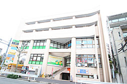 愛知県名古屋市昭和区滝川町の賃貸マンションの外観