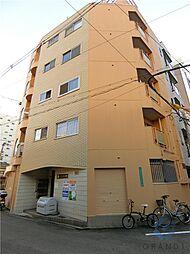 JPアパートメント淀川[403号室]の外観