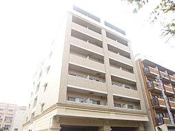 セントロイヤルクラブ新大阪[2階]の外観