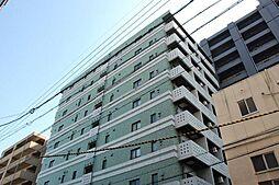 スタジオスクエア大須[9階]の外観