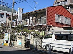 春日井荘[203号室]の外観