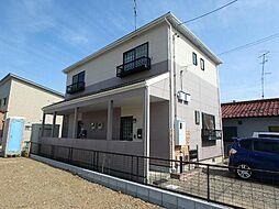 [テラスハウス] 岐阜県岐阜市野一色7丁目 の賃貸【/】の外観