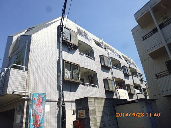 埼玉県所沢市大字山口の賃貸マンション