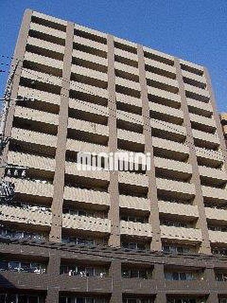 グラン・アベニュー名駅南[3階]の外観