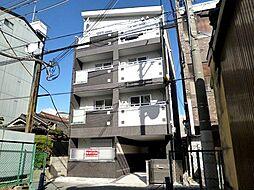 フォンテーヌ藤井寺[2階]の外観