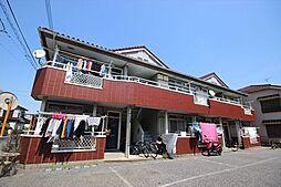 ハイム須賀3  201[2階]の外観