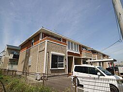 グリーンフィールズ遠賀I[2階]の外観
