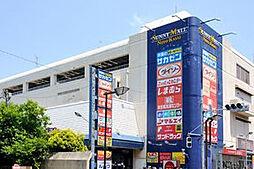 千葉県浦安市堀江1丁目の賃貸アパートの外観